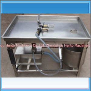 Meat Processor Machine for Meat Brine Saline Injection pictures & photos