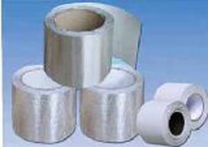 Plastic Coated Aluminium Foil for Kitchen pictures & photos