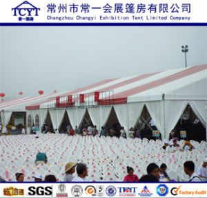 Customized Rooftop Luxury Outdoor Event Party Tent pictures & photos