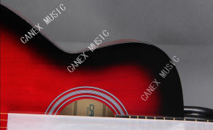 Acoustic Guitar/ Musical Instruments (CMAG-110-40) pictures & photos