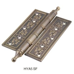 Luxury, Antique Security Stud Brass Door Hinge (HY A5 SF) pictures & photos