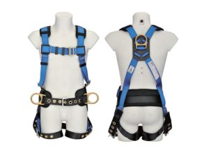 3 D-Ring Full Body Harness (JE136103) pictures & photos