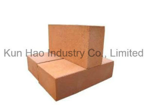 Alkali-Resistance Brick for Cement Kiln