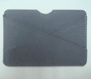 600d Polyester Wallet & Card Holder (4UWT026)