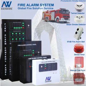 2015 Brandnew BMS Fire Alarm Host pictures & photos