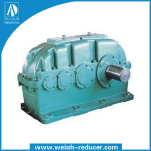 Taixing Cylindrical Gearbox (ZSY Gear Speed Reducer)