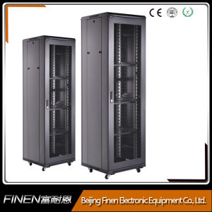 High Quality Mesh Door Server Cabinets Network Rack pictures & photos