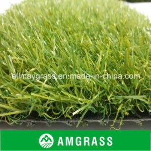 China High Quality Synthetic Landscaping Grass Supplier (AMF412-35L)