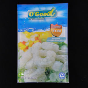 Food Grade Seafood Plastic Packaging Bag pictures & photos