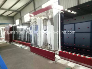 Insulating/Double Glazing Windows Making Machine pictures & photos