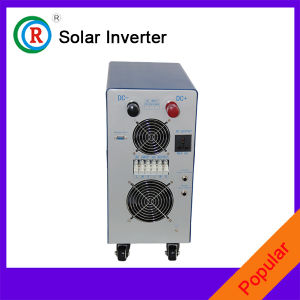 China 1500w 3kw 12dc Solar Battery Inverter For Solar Off