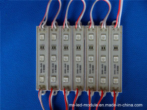 Factory Sale Waterproof LED Module for Outdoor Usage pictures & photos