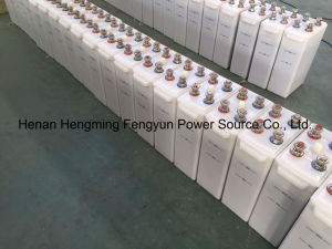 1.2V300ah Ni-Fe Battery Long Life Battery for Solar Battery pictures & photos