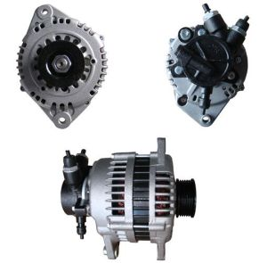 12V 100A Alternator for Hitachi Honda Lester 21830 Lr1100502 pictures & photos