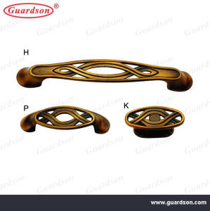 Cabinet Handle Furniture Handle Zinc Alloy (811101) pictures & photos