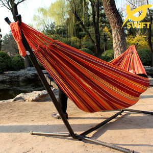 Large Color of Widening Canvas Hammock pictures & photos