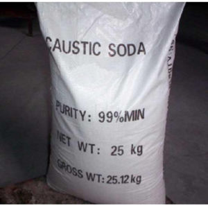 Samples Free! ! ! Factory Supply Caustic Soda Pearls/Flakes pictures & photos