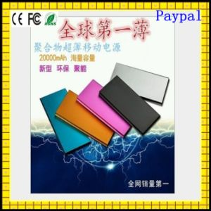 Colorful Portable Hot Selling Portable Mobile Charger (GC-PB292) pictures & photos