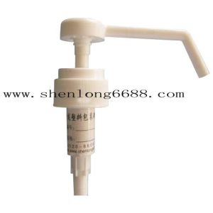Plastic Medicine Long Nozzle Mist Sprayers 33/410 pictures & photos