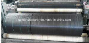 PP Woven Geotextile 100% Virgin Material pictures & photos