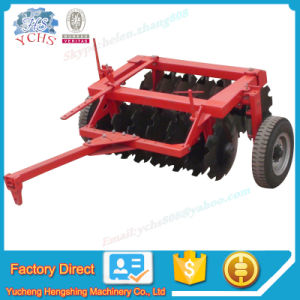 Farm Machinery Hydraulic Tractor Mounted Disc Harrow pictures & photos