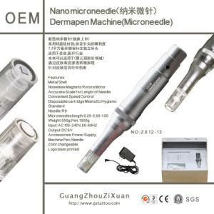 High-Tech Nano Microneedle for Derma Machine Pen pictures & photos