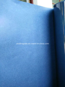 6520 Blue Color Paper with Film pictures & photos
