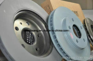 Corrision Resistant Brake Discs Rotors pictures & photos
