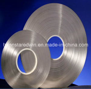 High Quality Nickel Strip/ Nickel Coil/Nickel Plate for Industrial pictures & photos