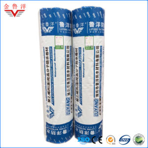 Polypropylene Fiber Composite Waterproof Membrane for Shower Room
