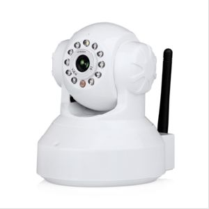 Selling H264 Network Video Surveillance Systems Wireless Security WiFi IP Cameras pictures & photos