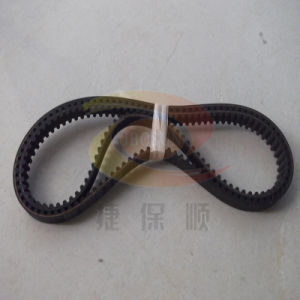 Rubber Synchronous Belt Rubber Timing Belt pictures & photos