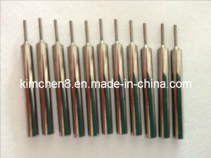 Tungsten Carbide Nozzle (W0330-3-0502) Coil Winding Wire Guide Nozzle pictures & photos