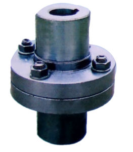 Flange Coupling-Machining (HS-FC-005) pictures & photos