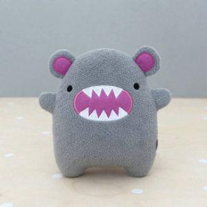 Custom Cartoon Plush Soft Animal Toys Devil Stuffed Toy