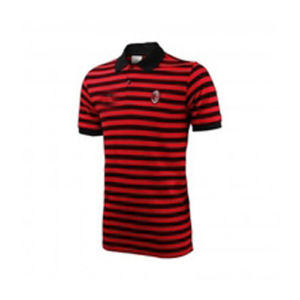 Fashion Cotton/Polyester Printed Golf Polo Shirt (P021) pictures & photos