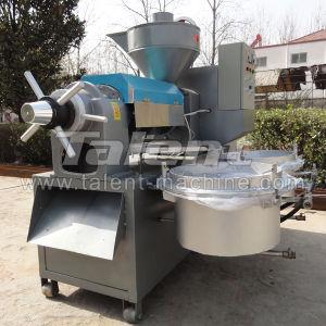 Portugal Hot Selling Automatic Oil Press Machine