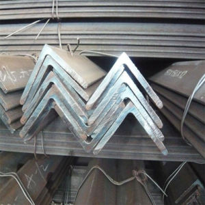 150X150X12mm Angle Steel with Low Alloy Steel pictures & photos