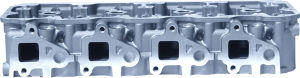Cylinder Head for GM LBZ 98025702 pictures & photos