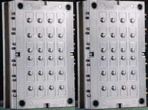 Injection Handle Mould