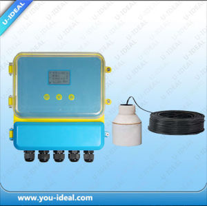 Ultrasonic Difference Level Sensor; Non Contact Level Measurement pictures & photos