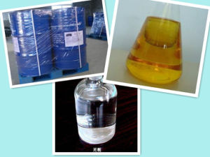 Industrial grade Chemical Reagent 99.5% acetone C3h6o pictures & photos
