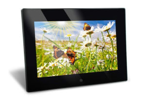 10.2inch Hight Definition LCD Digital Photo Frame (MA-014D)