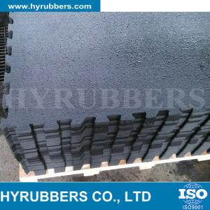 High Quality Rubber Horse Stable Mat, Rubber Cow Mat Ruber Floor Mat, Stall Mat pictures & photos