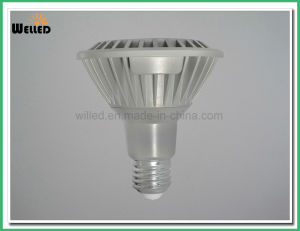 13W LED PAR30 Spot Light E27 with Aluminum and High Brightness Bulb Lamp pictures & photos