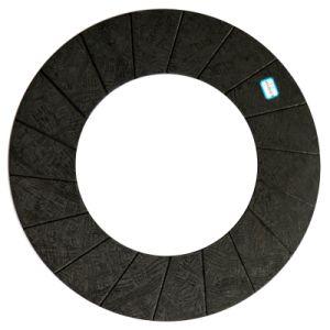 Non Asbestos Black Color Clutch Facing pictures & photos