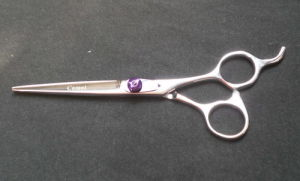 Hot Selling! Pet Scissors Direct Shear (TK-836)
