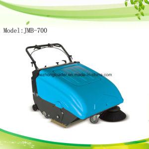 New Design Jmb-700 Sweeper