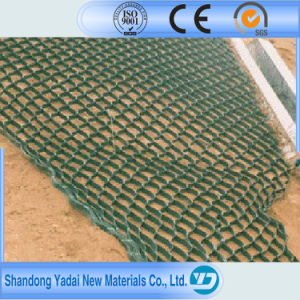 HDPE Plastic Geocell Used in Road Construction pictures & photos