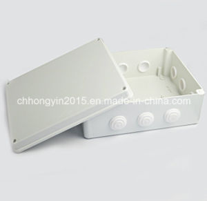 200*155*80 China Professional Waterproof Junction Box with Best Price pictures & photos